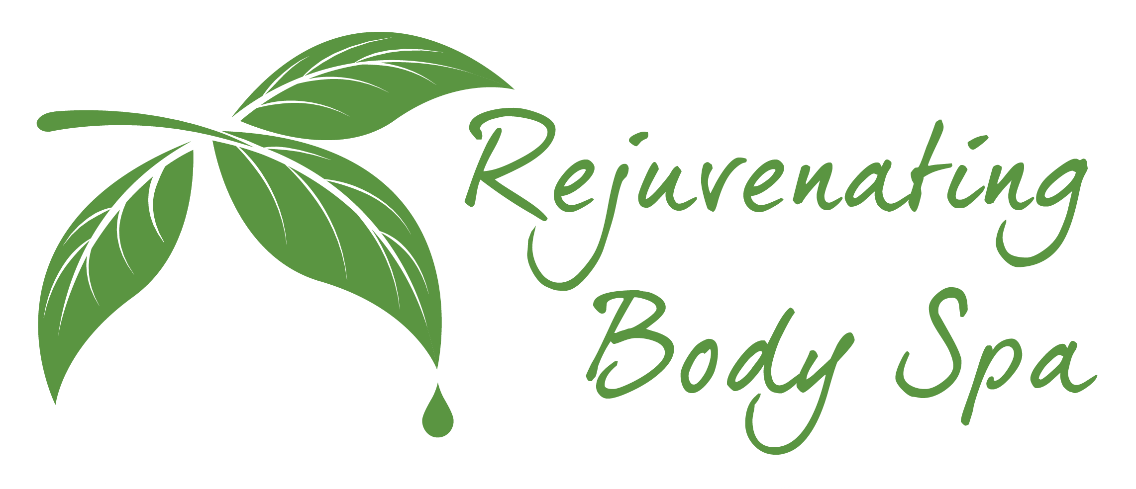 Rejuvenating Body Spa